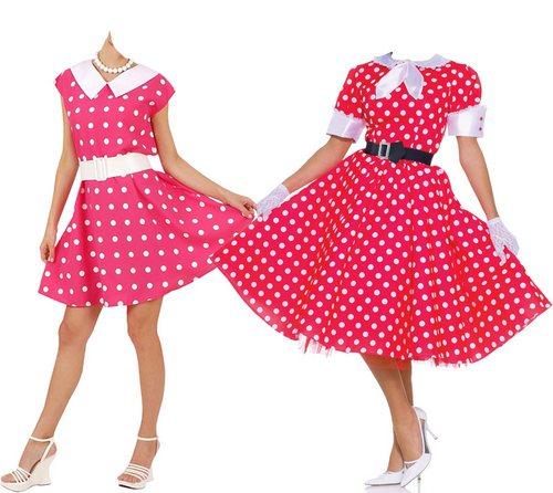 Фотошоп онлайн бесплатно с платьями